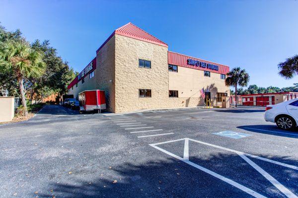 Simply Self Storage - Valrico, FL - Starwood Ave 1035 Starwood Ave Valrico, FL - Photo 0