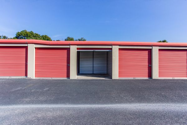 Simply Self Storage - 1035 Starwood Avenue 1035 Starwood Ave Valrico, FL - Photo 2