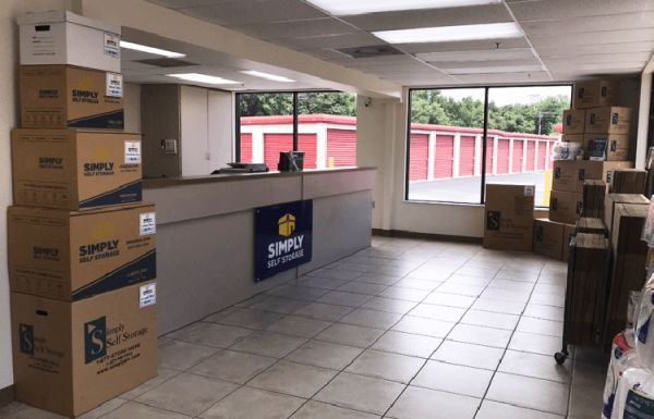 Simply Self Storage - 1035 Starwood Avenue 1035 Starwood Ave Valrico, FL - Photo 7