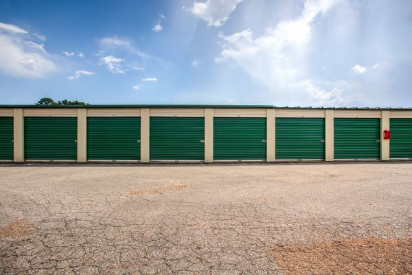 Simply Self Storage - 651 South Rowlett Street - Collierville 651 South Rowlett Street Collierville, TN - Photo 2