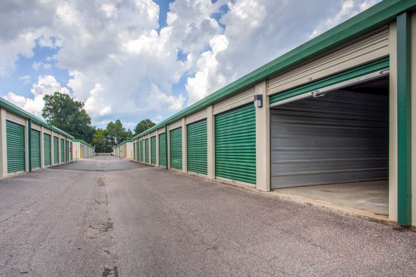 Simply Self Storage - 651 South Rowlett Street - Collierville 651 South Rowlett Street Collierville, TN - Photo 3