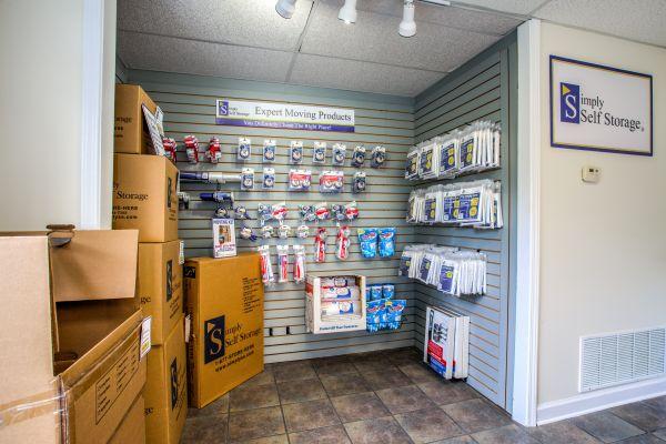 Simply Self Storage - Collierville, TN - Rowlett St 651 South Rowlett Street Collierville, TN - Photo 5
