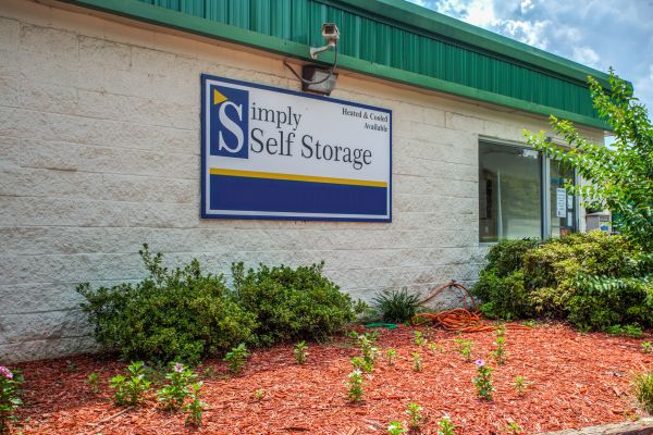 Simply Self Storage - Collierville, TN - Rowlett St 651 South Rowlett Street Collierville, TN - Photo 6