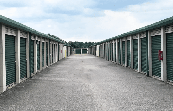 Simply Self Storage - 651 South Rowlett Street - Collierville 651 South Rowlett Street Collierville, TN - Photo 7