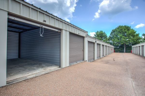 Simply Self Storage - 314 S Mount Pleasant Road - Collierville 314 South Mount Pleasant Road Collierville, TN - Photo 3