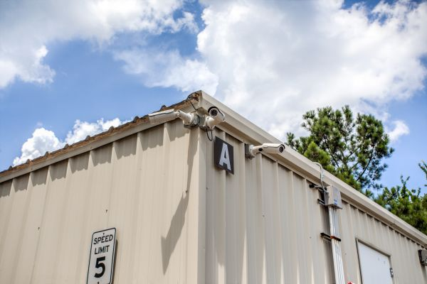 Simply Self Storage - 314 S Mount Pleasant Road - Collierville 314 South Mount Pleasant Road Collierville, TN - Photo 7