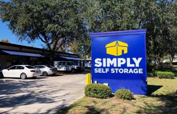 Simply Self Storage - 510 Douglas Avenue - Altamonte Springs 510 Douglas Ave Altamonte Springs, FL - Photo 1