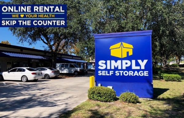 Simply Self Storage - 510 Douglas Avenue - Altamonte Springs 510 Douglas Ave Altamonte Springs, FL - Photo 0