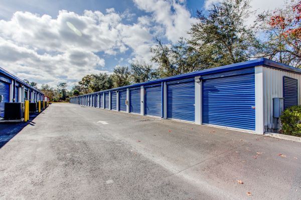 Simply Self Storage - 14900 County Line Road - Spring Hill 14900 County Line Rd Spring Hill, FL - Photo 2