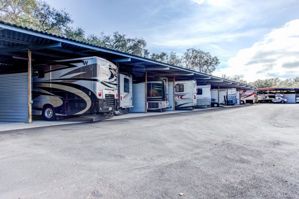 Simply Self Storage - 14900 County Line Road - Spring Hill 14900 County Line Rd Spring Hill, FL - Photo 6