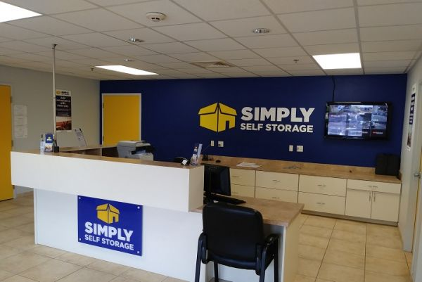 Simply Self Storage - 14900 County Line Road - Spring Hill 14900 County Line Rd Spring Hill, FL - Photo 8