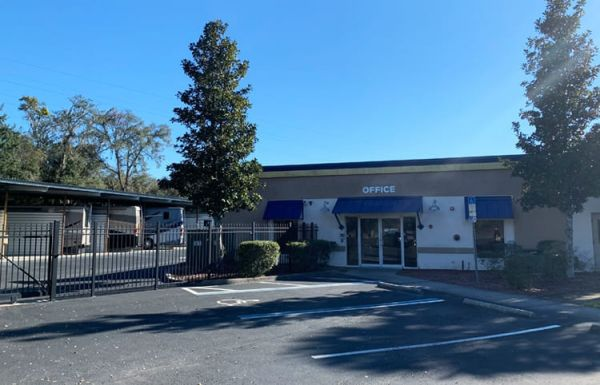 Simply Self Storage - 14900 County Line Road - Spring Hill 14900 County Line Rd Spring Hill, FL - Photo 1