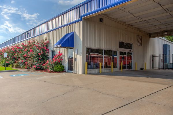 Simply Self Storage - 8650 Mid South Drive - Olive Branch 8650 Mid South Dr Olive Branch, MS - Photo 1