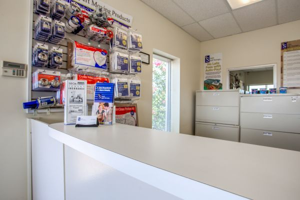 Simply Self Storage - 8650 Mid South Drive - Olive Branch 8650 Mid South Dr Olive Branch, MS - Photo 4