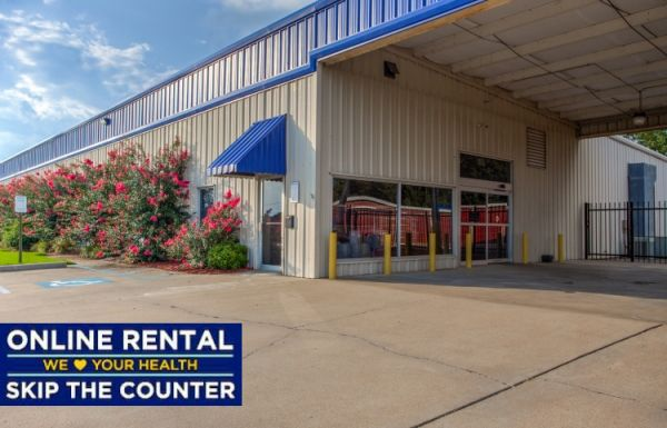 Simply Self Storage - 8650 Mid South Drive - Olive Branch 8650 Mid South Dr Olive Branch, MS - Photo 0