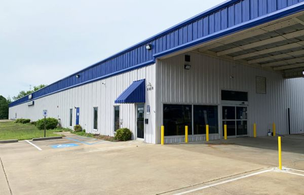 Simply Self Storage - 8650 Mid South Drive - Olive Branch 8650 Mid South Dr Olive Branch, MS - Photo 6