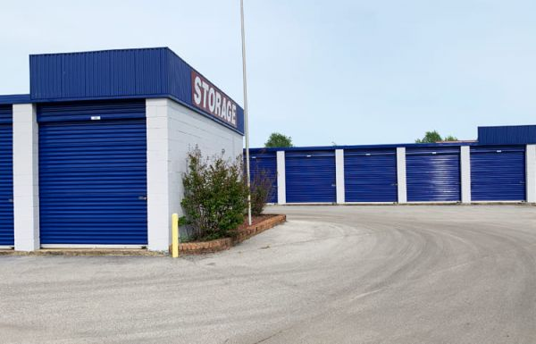 Simply Self Storage - 8650 Mid South Drive - Olive Branch 8650 Mid South Dr Olive Branch, MS - Photo 7