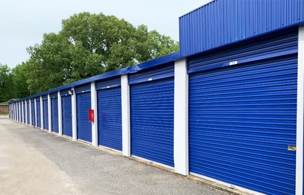 Simply Self Storage - 8650 Mid South Drive - Olive Branch 8650 Mid South Dr Olive Branch, MS - Photo 8