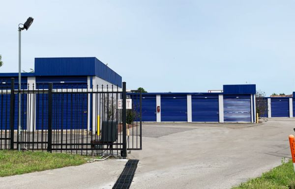 Simply Self Storage - 8650 Mid South Drive - Olive Branch 8650 Mid South Dr Olive Branch, MS - Photo 9