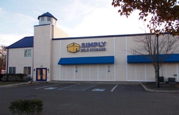 Simply Self Storage - 220 S Main Street - Barnegat 220 S Main St Barnegat, NJ - Photo 1