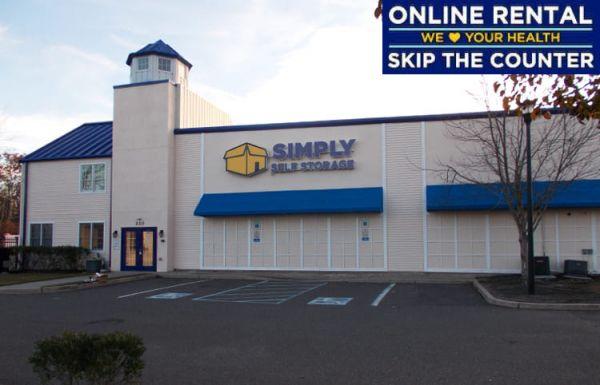 Simply Self Storage - 220 S Main Street - Barnegat 220 S Main St Barnegat, NJ - Photo 0