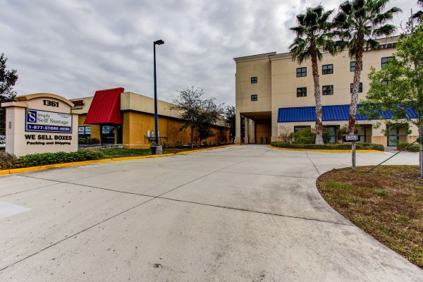 Simply Self Storage - Naples, FL - Airport Rd 1361 Airport Rd S Naples, FL - Photo 7