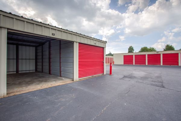 Simply Self Storage - Memphis, TN - Raines Rd 6504 East Raines Road Memphis, TN - Photo 1