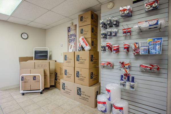 Simply Self Storage - Memphis, TN - Raines Rd 6504 East Raines Road Memphis, TN - Photo 5
