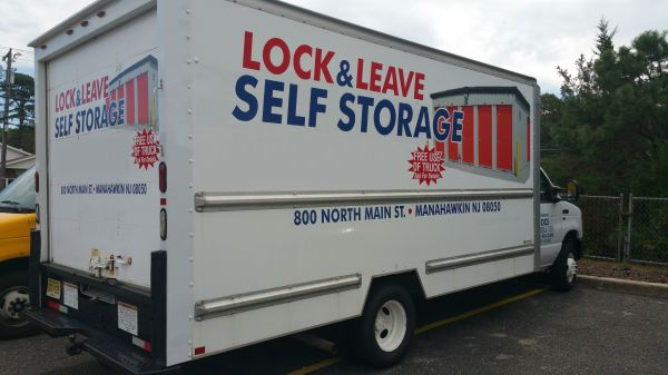 Lock and Leave Self Storage 800 N Main St Manahawkin, NJ - Photo 1