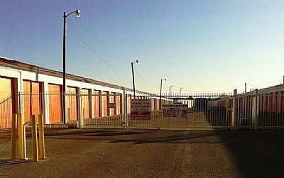 Bell Mini Storage - Ft. Hood-Killeen-Harker Heights 5904 East Veterans Memorial Boulevard Killeen, TX - Photo 3