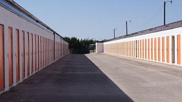 Bell Mini Storage - Ft. Hood-Killeen-Harker Heights 5904 East Veterans Memorial Boulevard Killeen, TX - Photo 6