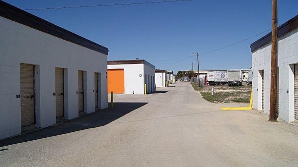 Bell Mini Storage - Ft. Hood-Killeen-Harker Heights 5904 East Veterans Memorial Boulevard Killeen, TX - Photo 7