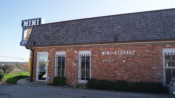Bell Mini Storage - Ft. Hood-Killeen-Harker Heights 5904 East Veterans Memorial Boulevard Killeen, TX - Photo 8