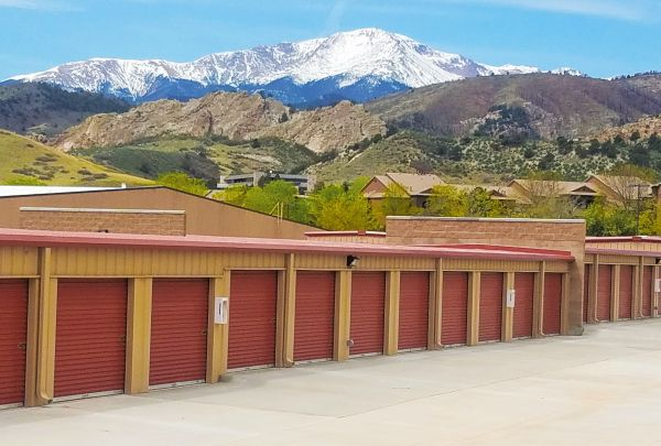 Willowstone Self-Storage 2150 West Garden Of The Gods Road Colorado Springs, CO - Photo 1