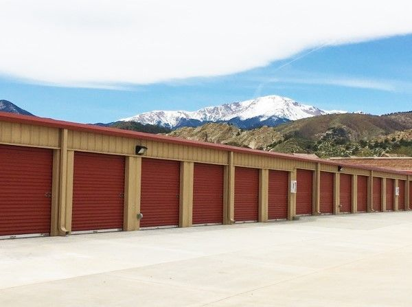 Willowstone Self-Storage 2150 West Garden Of The Gods Road Colorado Springs, CO - Photo 3