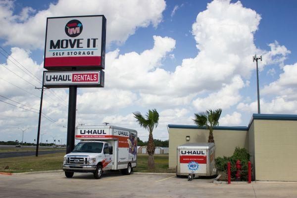 Move It Self Storage - La Feria 3401 West Expressway 83 La Feria, TX - Photo 14