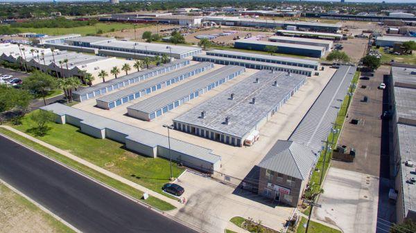 Move It Self Storage - McAllen 2101 Industrial Drive Mcallen, TX - Photo 2