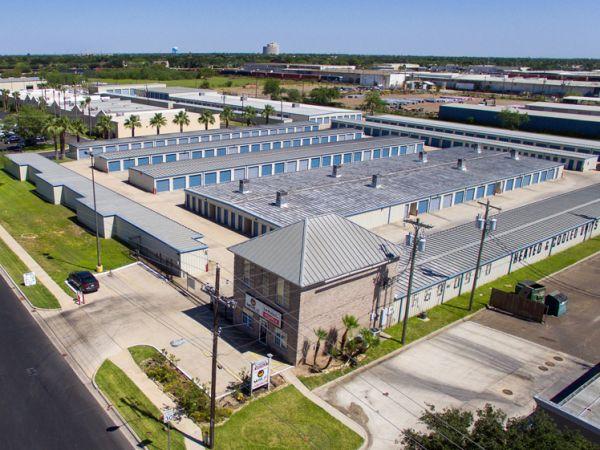 Move It Self Storage - McAllen 2101 Industrial Drive Mcallen, TX - Photo 3