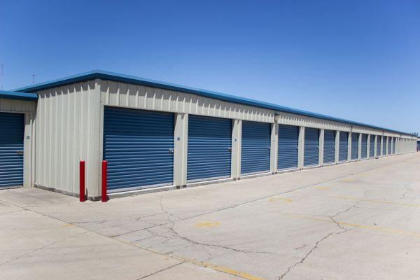 Move It Self Storage - McAllen 2101 Industrial Drive Mcallen, TX - Photo 5