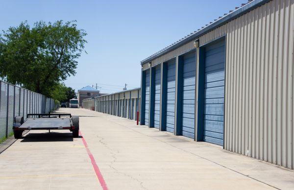 Move It Self Storage - McAllen 2101 Industrial Drive Mcallen, TX - Photo 6