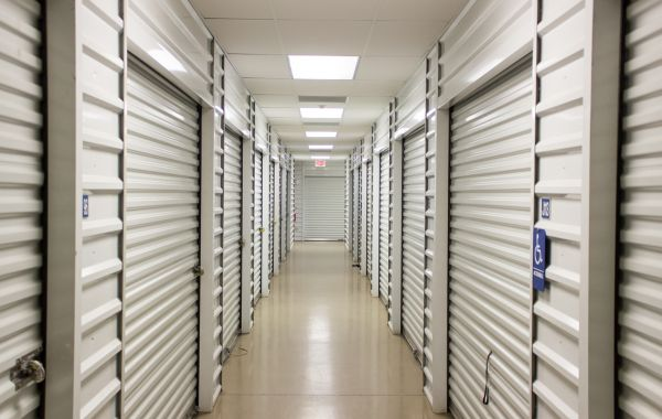 Move It Self Storage - McAllen 2101 Industrial Drive Mcallen, TX - Photo 7