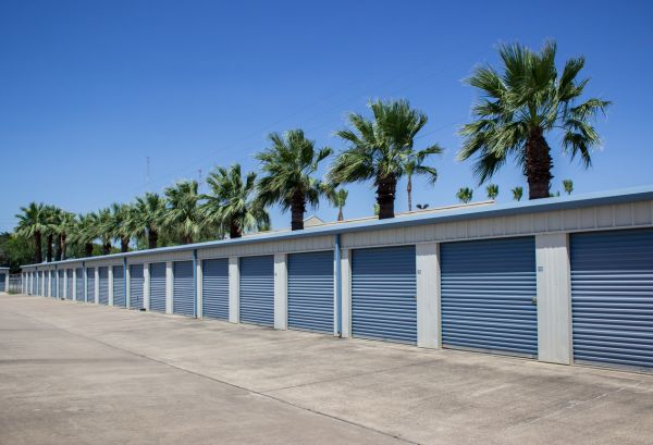 Move It Self Storage - McAllen 2101 Industrial Drive Mcallen, TX - Photo 8