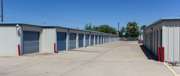 Move It Self Storage - McAllen 2101 Industrial Drive Mcallen, TX - Photo 11