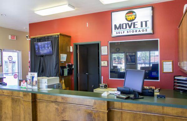Move It Self Storage - McAllen 2101 Industrial Drive Mcallen, TX - Photo 13