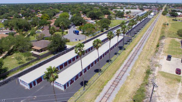 Move It Self Storage - North 10th 5901 North 10th Street Mcallen, TX - Photo 2