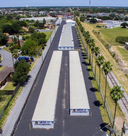 Move It Self Storage - North 10th 5901 North 10th Street Mcallen, TX - Photo 3