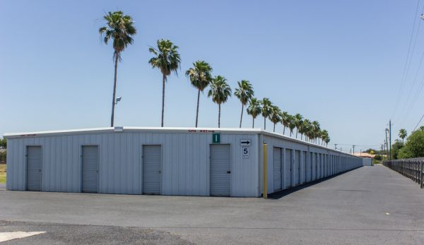 Move It Self Storage - North 10th 5901 North 10th Street Mcallen, TX - Photo 4