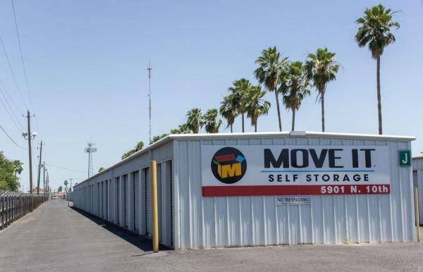 Move It Self Storage - North 10th 5901 North 10th Street Mcallen, TX - Photo 10