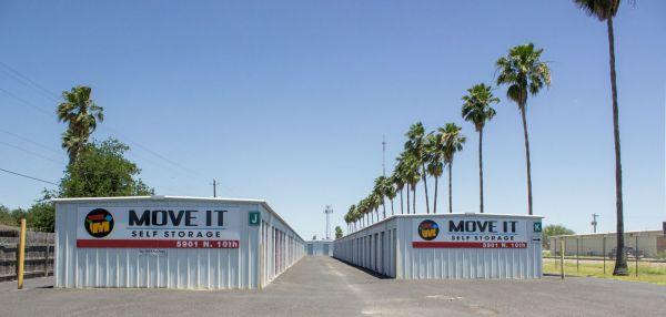 Move It Self Storage - North 10th 5901 North 10th Street Mcallen, TX - Photo 11