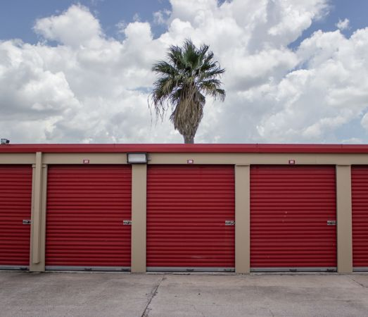 Move it Self Storage - Harlingen 7802 West Expressway 83 Harlingen, TX - Photo 1